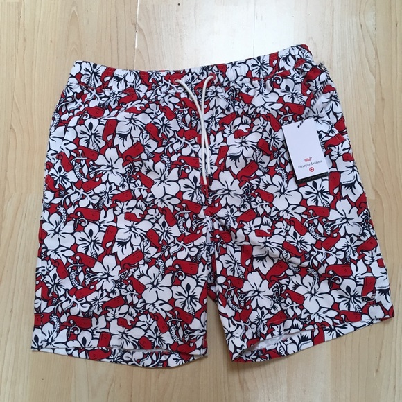 2e47fa89f0 Vineyard Vines Swim | Trunks Size S | Poshmark